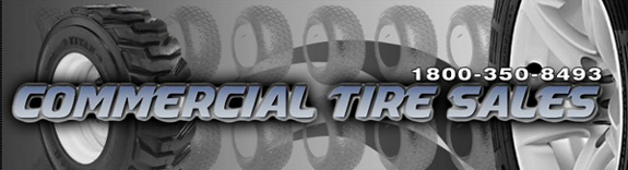 Commercial Tire Sales Inc
